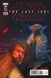 Star Wars: The Last Jedi #4 (04.07.2018)