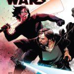 Star Wars: The Last Jedi #6 (12.09.2018)