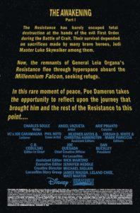 Poe Dameron #26 Vorschauseite 1