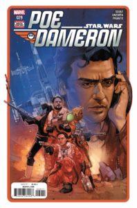 Poe Dameron #29 (18.07.2018)