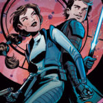 Star Wars Adventures #12 (25.07.2018)