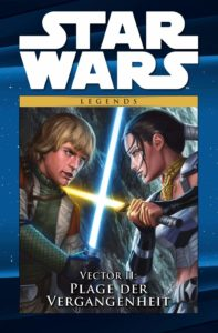 Star Wars Comic-Kollektion, Band 52: Vector II: Plage der Vergangenheit (27.08.2018)