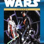 Star Wars Comic-Kollektion, Band 59: Infinities: Die Rückkehr der Jedi-Ritter (04.12.2018)