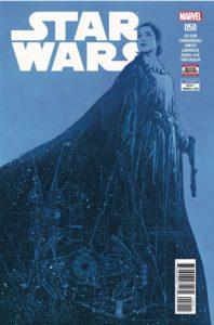 Star Wars #50 (04.07.2018)