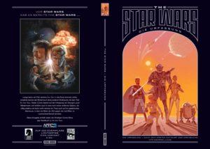 The Star Wars - Die Urfassung (Noris Force Con 5 Variantcover) (21.09.2018)