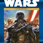 Star Wars Comic-Kollektion, Band 48: Darth Vader und der Schrei der Schatten (25.06.2018)