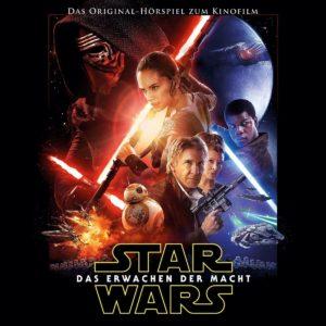 Star Wars: Das Erwachen der Macht Hörspiel (04.05.2018)