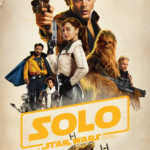 Solo: A Star Wars Story: Expanded Edition (04.09.2018)