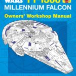 YT-1300 Corellian Freighter Owners' Workshop Manual: Including Millennium Falcon (all variants) (02.10.2018)