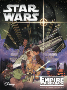 Star Wars: The Empire Strikes Back - Graphic Novel Adaptation (05.02.2018)