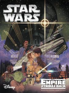 Star Wars: The Empire Strikes Back - Graphic Novel Adaptation (05.02.2018)