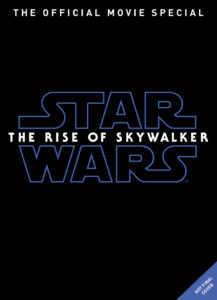 Star Wars: The Rise of Skywalker: Official Movie Special (20.12.2019)