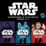 Adventures in Wild Space: Books 4-6 (26.06.2018)