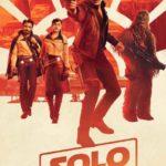 Solo: A Star Wars Story - Jugendroman zum Film (22.10.2018)