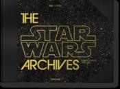 The Star Wars Archives: Episodes I-VI: 1977-1983 (07.11.2018)