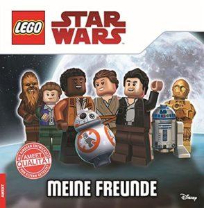 LEGO Star Wars: Meine Freunde (08.06.2018)