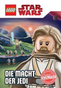 LEGO Star Wars: Die Macht der Jedi (10.09.2018)