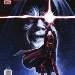 Darth Vader #19 (08.08.2018)