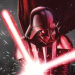 Darth Vader #20 (22.08.2018)