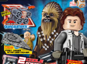 LEGO Star Wars Magazin #36 (12.05.2018)