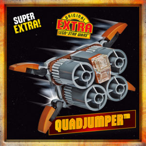 LEGO Star Wars Magazin #36 - Vorschau Extra