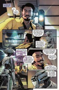 Lando: Double or Nothing #1 Vorschauseite 3