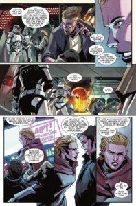 Lando: Double or Nothing #1 Vorschauseite 5