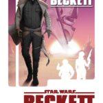 Beckett #1 (15.08.2018)