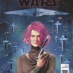 Star Wars: The Last Jedi #4 (Rod Reis Variant Cover) (04.07.2018)