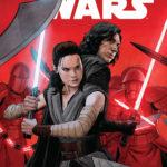 Star Wars: The Last Jedi #5 (01.08.2018)