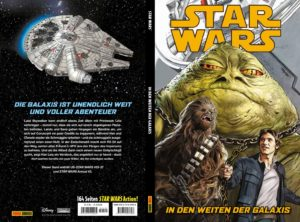 Star Wars, Band 6: In den Weiten der Galaxis (22.10.2018)