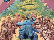 Star Wars Adventures #13 (Cover B by Nickolas Brokenshire) (29.08.2018)