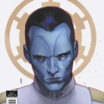 "Star Wars #50 (Rod Reis Galactic Icon ""Thrawn"" Variant Cover) (04.07.2018)"