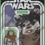 Star Wars #51 (Action Figure Variant Cover) (18.07.2018)