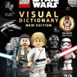 LEGO Star Wars Visual Dictionary, New Edition (12.04.2019)