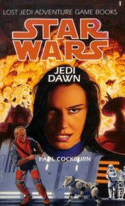 Jedi Dawn (30.09.1993)