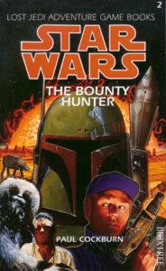 The Bounty Hunter (27.01.1994)