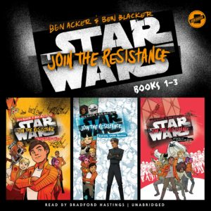 The Join the Resistance Series (18.09.2018)