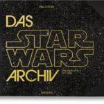 Das Star Wars Archiv: Episoden IV-VI: 1977–1983 (20.02.2019)
