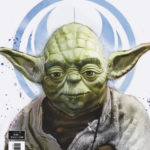 """Doctor Aphra #23 (Rod Reis Galactic Icon """"Yoda"""" Variant Cover) (22.08.2018)"""