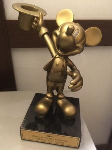 Best Licensee Award