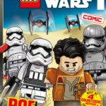 LEGO Star Wars Sammelband #10 - Poe auf der Flucht! (02.06.2018)
