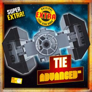 LEGO Star Wars Comic Sammelband #10 - Vorschau Extra