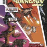 Poe Dameron Annual #2 (Declan Shalvey Variant Cover) (29.08.2018)