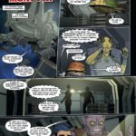 SWRA #3 - Comic-Vorschau