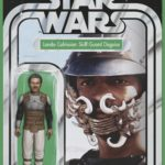 Star Wars #52 (Action Figure Variant Cover) (01.08.2018)