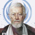 """Star Wars #52 (Rod Reis Galactic Icon """"Ben Kenobi"""" Variant Cover) (01.08.2018)"""