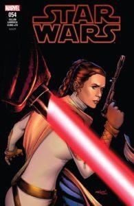 Star Wars #54 (19.09.2018)