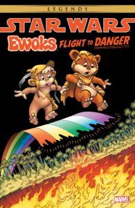 Ewoks: Flight to Danger (19.03.2019)