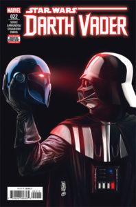 Darth Vader #22 (17.10.2018)